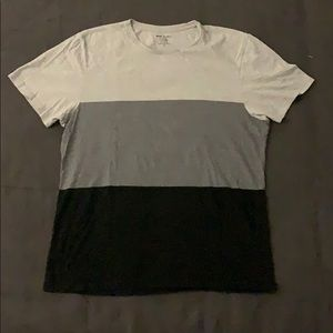 Banana Republic Block Tee